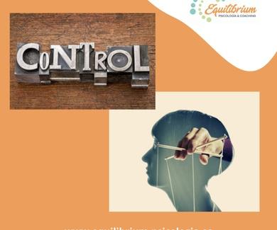 El control descontrola