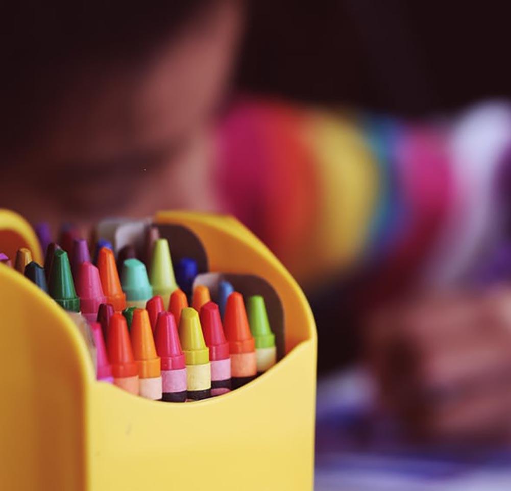 Terapia infanto-juvenil | Servicios Equilibrium Psicología